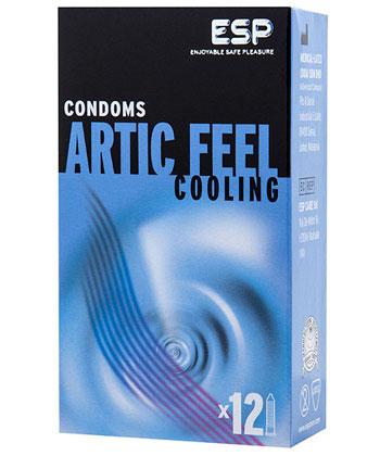 ESP Artic Feel Cooling