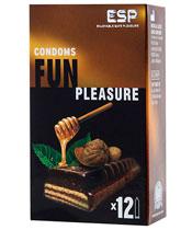 ESP Fun Pleasure