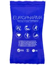 Europharma Tampon Humide