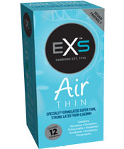 EXS Air Thin