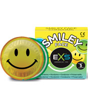 EXS Smiley Face (par 3)