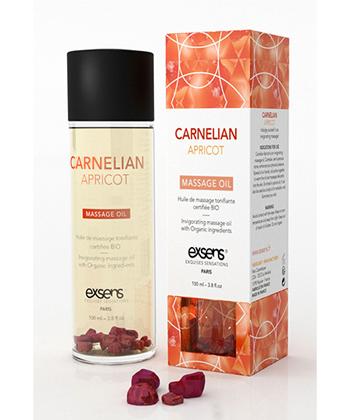 Exsens Carnelian Abricot