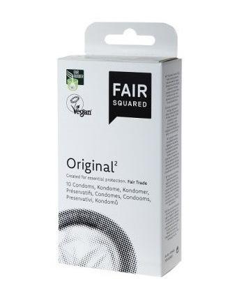 Fair Squared Original