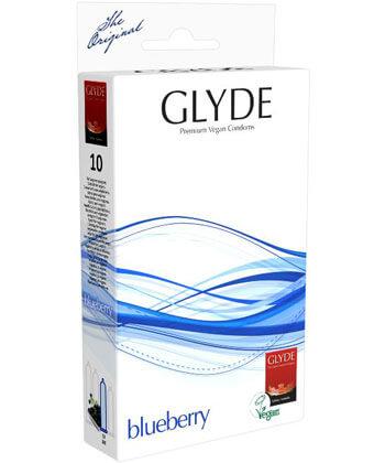 Glyde Blueberry