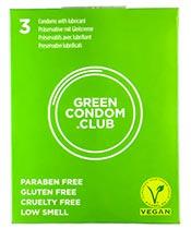 Green Condom (par 3)