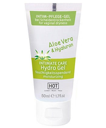 Hot Intimate Care Hydro Gel