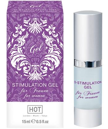Hot O Stimulation
