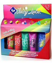 ID Juicy Lube Assorted