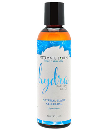 Intimate Earth Hydra Natural Glide