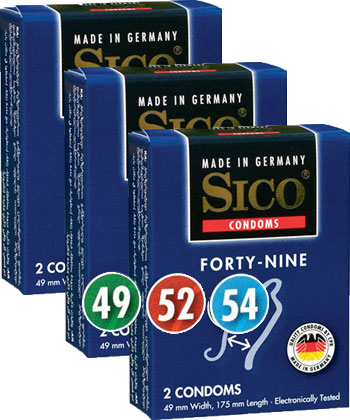 Sico Kit Test S