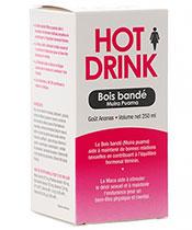 Labophyto Hot Drink Femme