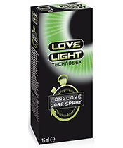 Love Light Love Light Love Long Care Spray