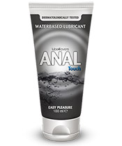 Lube4Lovers Anal Touch