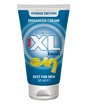 Lube4Lovers Penis XL Touch