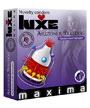 Luxe Condoms Arisoner Bulldog