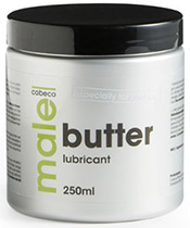 Cobeco Male Butter Lubricant