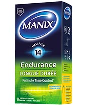 Manix Endurance VP