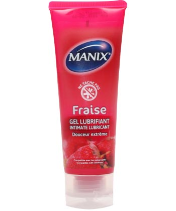 Manix Fraise