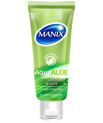 Manix Aqua Aloe