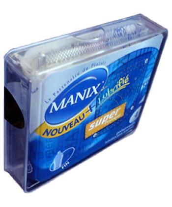 Manix Super x4