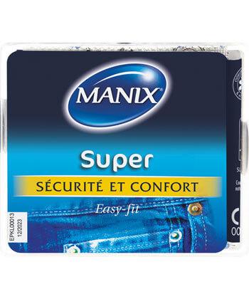 Manix Super (par 4)
