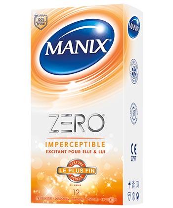 Manix Zéro Excitant VP
