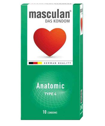 Masculan Type 4