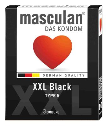 Masculan Type 5 x3