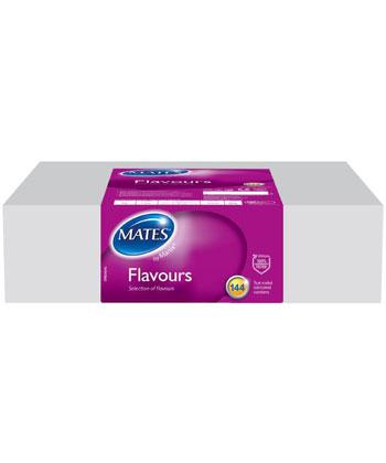 Mates Flavours