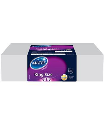 Mates King Size (par 144)