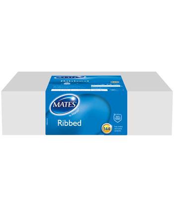 Mates Ribbed (par 144)
