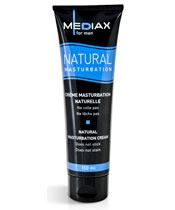 Mediax Naural Masturbation