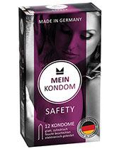 Mein Kondom Safety