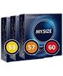 Mysize Kit Test L