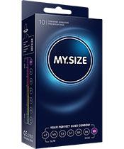 Mysize x10