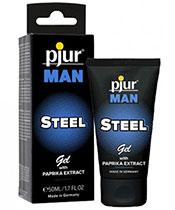 Pjur Man Steel
