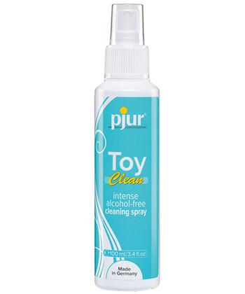 Pjur Toy Cleaner Spray