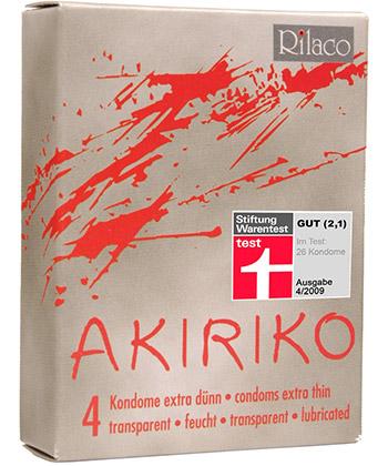 Rilaco Akiriko