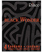 Rilaco Black Wonder