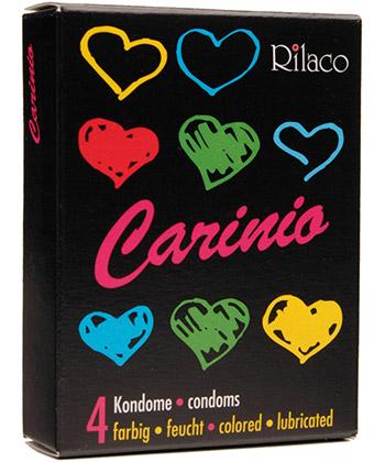 Rilaco Carinio (par 4)