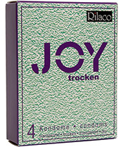 Rilaco Joy (par 4)