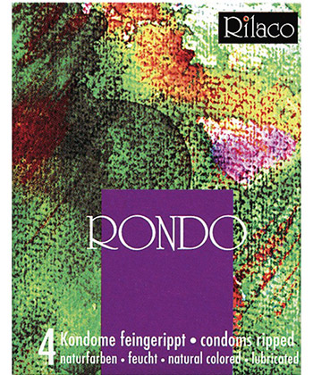 Rilaco Rondo (par 4)
