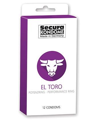 Secura El Toro