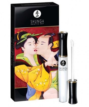 Shunga Gloss pour plaisir oral
