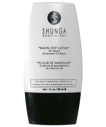 Shunga Pluie d'Amour