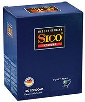 Sico (par 100)