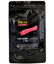 Sico Toy Cover