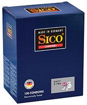 Sico Xtra (par 100)
