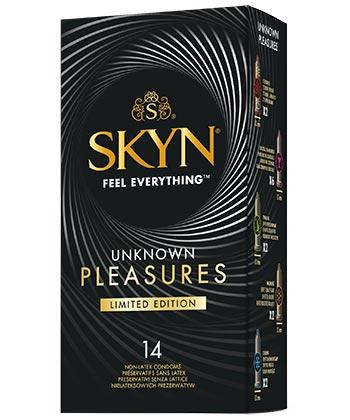 Skyn Unknown Pleasures
