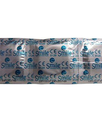 Smile x100